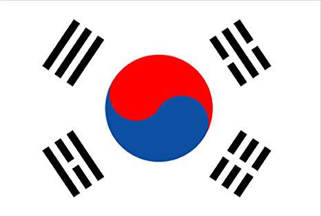 Des cours de coréen à l'ESGCI !
