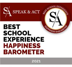 best school experience