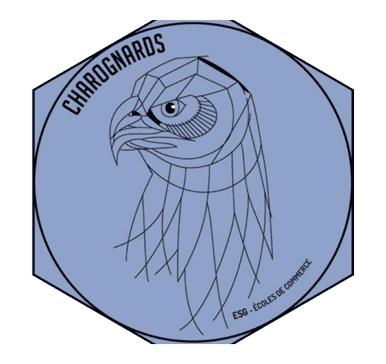 logo charognards