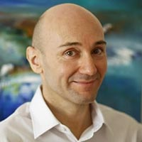 Dr. Savério Tomasella, ESGCI, Université de Nice
