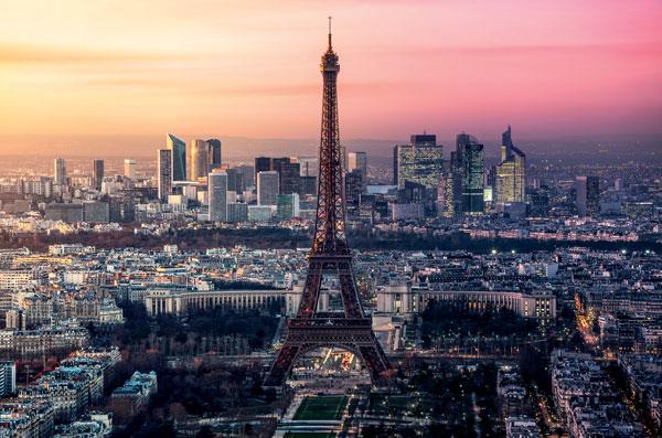 Formation Luxe à Paris