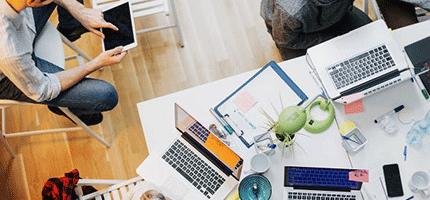 Choisissez l'ESGCI pour réaliser des études de management du luxe