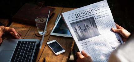 Les plus hauts salaires des métiers du Marketing et du Commerce