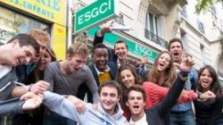 4 diplômes de l'ESGCI dans le classement SMBG