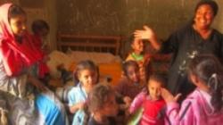 Témoignage d'une étudiante de 4ème année qui s'investit dans l'humanitaire
