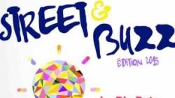 Street&Buzz Edition 2015 - Le Big data dans la rue