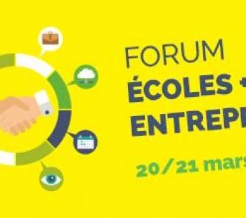 Forum Ecoles Entreprises