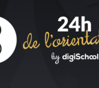 Les 24h de l'Orientation After School Master & MBA