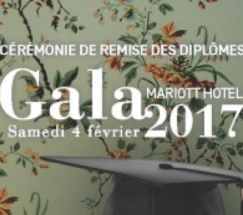 Concours visuel Gala 2017