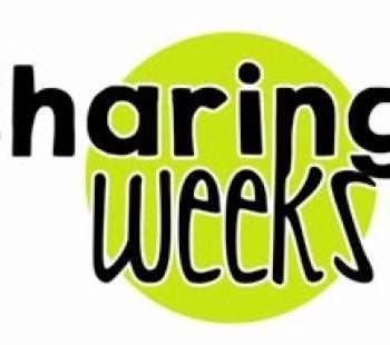 Sharing Weeks