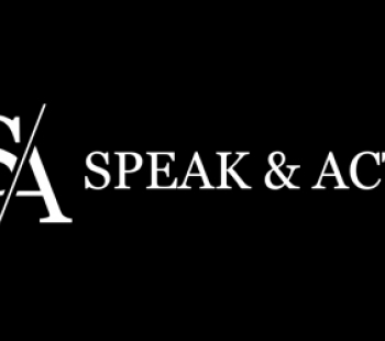 speak & act