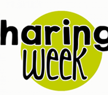 logo Sharing week