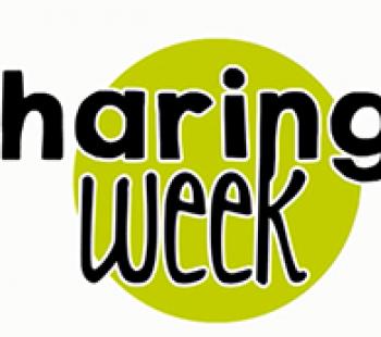 logo Sharing week