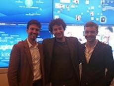 Lancement du projet Milan pour les Mastères Luxe à l'ESGCI