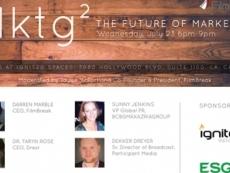 Conférence événement à Los Angeles le 23 juillet