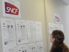 Orange et SNCF : journées exclusives de recrutement